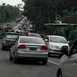 INFRASTRUKTUR WONOGIRI : Sejumlah Ruas Jalan Diusulkan Diperlebar