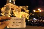 PARKIR MALIOBORO : Tarif di Titik Nol Naik 5-10 Kali Lipat