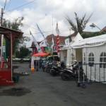 MUDIK LEBARAN 2017 : BPBD Solo Bangun Dua Posko, Ini Lokasinya