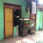 BOM SOLO : Rumah Terduga Pelaku Bom Bunuh Diri Masih Dihuni Keponakan