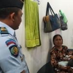 KISAH TRAGIS : Dituduh Gelapkan Sertifikat, Tahanan Asal Simo Tetap Bawa Bayi 25 Hari di Rutan Boyolali