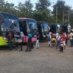 Pemudik Bisa Gunakan Kartu BPJS Kesehatan di Kampung Halaman