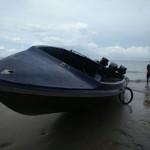 KAPAL TENGGELAM : 10 WNI dan 1 Bayi Tewas dalam Insiden Kapal Tenggelam di Johor