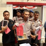 PENCURIAN KARANGANYAR : Polisi Tangkap Residivis yang Beraksi di 13 Lokasi di Karanganyar