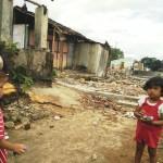 PASAR TRADISIONAL KARANGANYAR : Pasar Nglano Dibangun, 73 Keluarga Ditawari Tinggal di Rusunawa