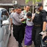 TAHANAN KABUR : Polres Tangkap Warga Mojolaban Bantu Donat Kabur dari PN Karanganyar
