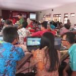 PENDIDIKAN KLATEN : Duh, 50% Guru SD di Kabupaten Bersinar Belum Melek Teknologi
