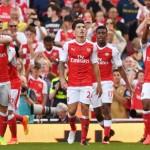 Arsenal (JIBI/Solopos/Reuters/Tony O'Brien)