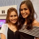 Jessica Iskandar Tantang Ayu Ting Ting dan Raffi Ahmad Klarifikasi Isu Selingkuh