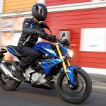 PAMERAN OTOMOTIF:2 Moge Terbaru BMW Rilis di GIIAS, Ini Detailnya