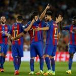 Barcelona (JIBI/Solopos/Reuters/Albert Gea)