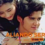 PROGRAM BARU TV : Tayang Sore Ini, Begini Cerita Serial Aliando-Prilly