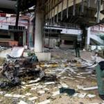 Ledakan Bom Kembali Terjadi di Thailand, 1 Orang Tewas