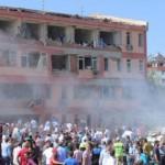 Teror Bom Turki Berlanjut, 12 Tewas dan 300 Luka