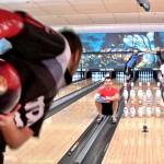 Bowling Trick Shot (Youtube)