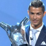 Cristiano Ronaldo Main Drama Turki Bareng Angelina Jolie