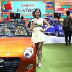 BURSA MOBIL : Jelang Tutup Tahun, Daihatsu Kian Optimistis Penuhi Target