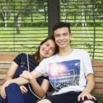 KABAR ARTIS : Pacar Dhea Imut Siap Pindah Keyakinan