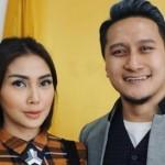Arie Untung dan Fenita Dikaruniai Anak Ketiga