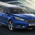 RECALL MOBIL : Ford Tarik Nyaris 1 Juta Mobil Karena Pintu Bermasalah