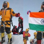 Foto Satryarup (kiri) dan foto editan Dinesh (kanan). (Dailymail.co.uk)