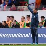 Inter Milan Siap Pecat Frank de Boer