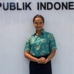 HUR RI : Ini Alasan Jokowi Izinkan Gloria Turunkan Bendera