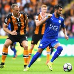 HULL CITY VS LEICESTER CITY : Babak I: The Tigers Ungguli The Foxes 1-0