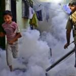 Ilustrasi pemberantasan nyamuk dengan fogging. (lifeashuman.com)
