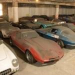 Ilustrasi mobil terparkir dalam waktu lama. (Dailymail.co.uk)