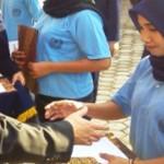 HUT RI : 6 Napi WNA LP Bulu Tak Peroleh Remisi