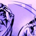 PENGANIAYAAN PONOROGO : Pemuda Ini Dihajar hingga Babak Belur Gara-Gara Muntah di Depan Orang Sedang Makan