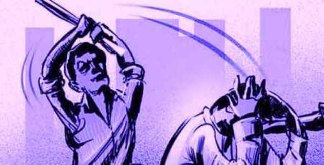 Ilustrasi penganiayaan (dnaindia.com)