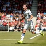 Juan Mata Janji Ngotot Hadapi Southampton di Final Piala Liga