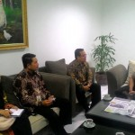 TAX AMNESTY : Sosialisasikan Tax Amnesty, KPP Solo Siap Jemput Bola
