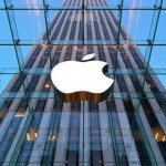 Kantor Apple. (Sputniknews.com)