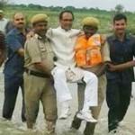 Menteri Shivraj Chounan. (Indianexpress.com)