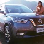 Nissan Kicks. (Indianautosblog.com)