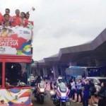 TRENDING SOSMED : Sambut Owi/Butet, Netizen Gaungkan #ParadePahlawanOlahraga