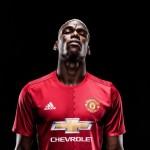 Paul Pogba (Twitter)
