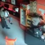 MOST POPULAR YOUTUBE : Terekam Kamera CCTV: Polisi Pukuli Penjaga Warnet