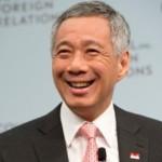 Leaders Retreat Presiden RI dan PM Singapura di Semarang