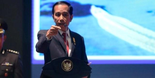 Presiden Joko Widodo (Jokowi). (Rachman/JIBI/Bisnis)