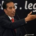 TAX AMNESTY : Ditemani Sri Mulyani, Presiden Jokowi Sidak Pelayanan Amnesti Pajak