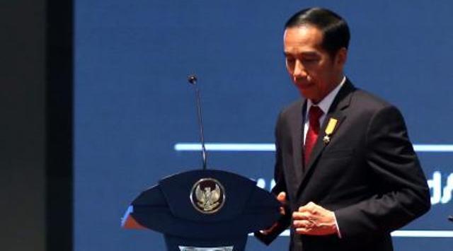 Presiden Joko Widodo. (Rachman/JIBI/Bisnis)