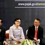 Pengesahan Calon Dirjen Pajak, Presiden Jokowi Belum Sreg