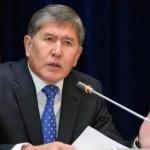 Presiden Kyrgyztan (report.az)