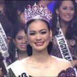 Putri Indonesia 2016 (Twitter)