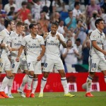 REAL MADRID VS VILLARREAL : Misi Los Blancos Pecahkan Rekor Guardiola