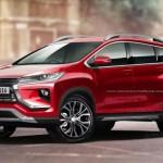MOBIL MITSUBISHI: Inikah Bentuk Final MPV Mitsubishi Penantang BR-V?